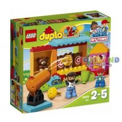 LEGO DUPLO TIRO A SEGNO (10839)
