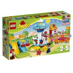LEGO DUPLO GITA AL LUNA PARK (10841)