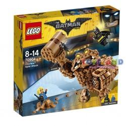LEGO BATMAN L'ATTACCO SPLASH DI CLAYFACE (70904)