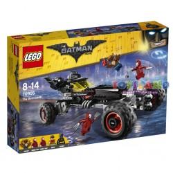 LEGO BATMAN BATMOBILE (70905)