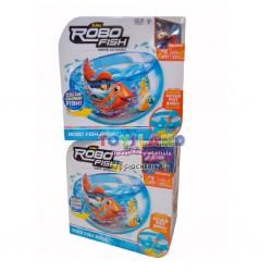 ROBO FISH WATER ACTIVATED Con ACQUARIO (7126)