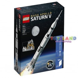 NASA APOLLO SATURN V (21309)