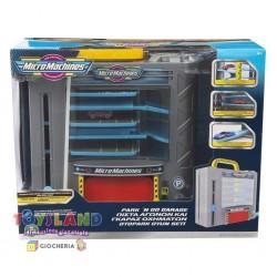 MICRO MACHINE GARAGE (MCM07000)