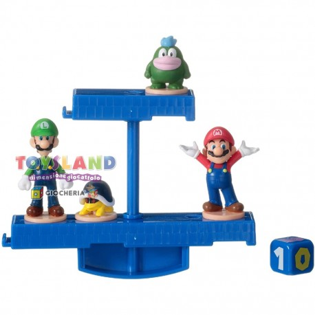 SUPER MARIO BALANCING GAME UNDERGROUND STAGE (7359)