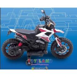 MOTO CROSS 12V (1046R)