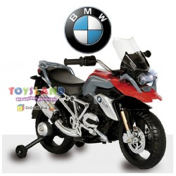 MOTO ELETTRICA 12V BMW R1200GS (1041R)