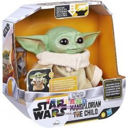 Star Wars CHILD BABY YODA ANIMATRONIC (F11195L0)