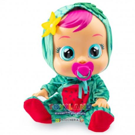 CRY BABIES TUTTI FRUTTI MEL SERIE 2 (93805)