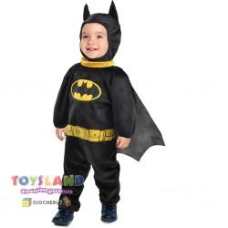 COSTUME BATMAN BABY 1-2 anni (11724)