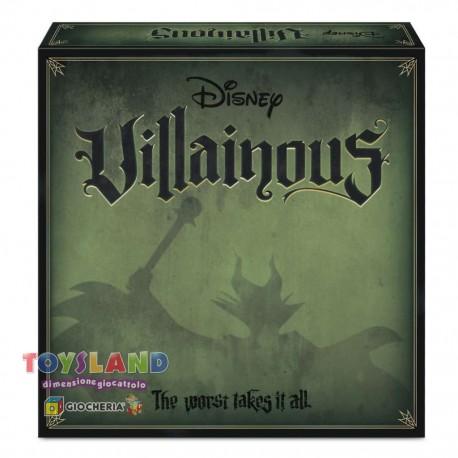 DISNEY VILLAINOUS (26275)