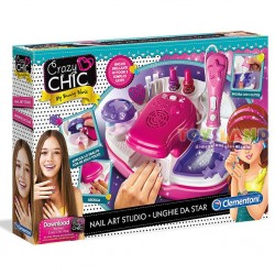 NAIL ART STUDIO CRAZY CHIC