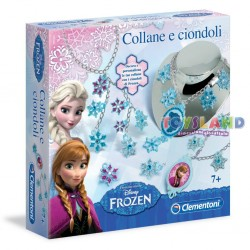 FROZEN COLLANE E CIONDOLI