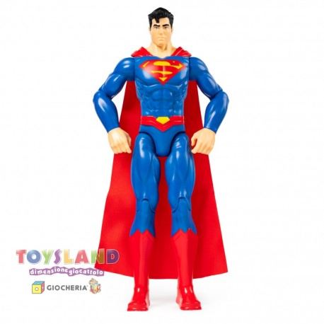 SUPERMAN PERSONAGGIO DA 30 CM (6056778)