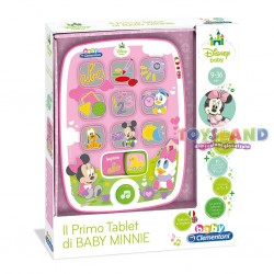 Il Primo Tablet di Baby Minnie