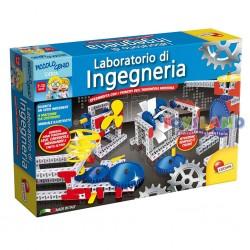 I'M A GENIUS LABORATORIO DI INGEGNERIA